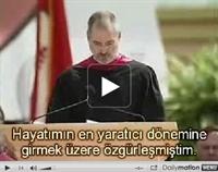 Steve Jobs - Aç Kal Budala Ka