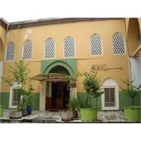 Manisa'da Camiler- Ulu Cami