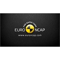 Euro Ncap'in Yeni Test Sonuçları