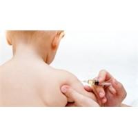 Çocuklarınıza Kesinlikle Yaptırmanız Gereken Aşıla