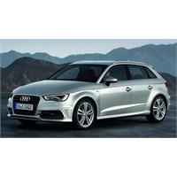 Audi A3 Sportback Detaylandı