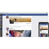 Facebook Yeni Tasarımı İle Karşımızda