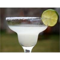 Kendi Margaritanızı Kendiniz Hazırlayın