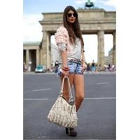 Modanın Yükselen Ritmi: Street Fashion