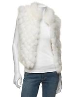 """2010 Kış Modasının Trendi """"yelek Modelleri"""""""