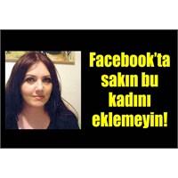 Facebook'ta Ekledi Ardından Soyuldu