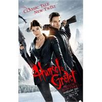 Hansel And Gretel: Witch Hunters - Cadı Avcıları
