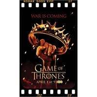 3. Sezonda Game Of Thrones Kadrosuna Katılanlar