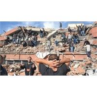 Türkiye Ve Deprem