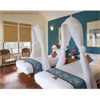 Cibinlikli Yatak Odaları İle Yazlar Daha Keyifli