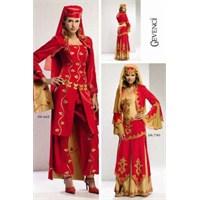 Yeni Evlenecek Bayanlar Kına Elbisesi Koleksiyonu