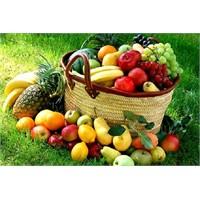 Yiyeceklerde Vitamin Kaybını Önlemek