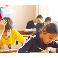 Sınavlarda Nasıl Başarılı Olabilirim?