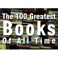 En İyi 100 Kitap (Tüm Zamanlar)