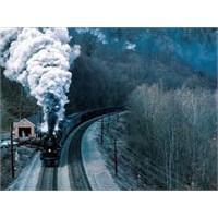 Trenlere Bir Taş da Ben Atardım