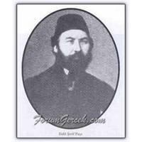 Osmanlı'da Bir Entellektüel - Halil Eşref Paşa
