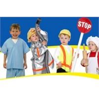 Çocukların Meslek Seçimine Etki Eden Şeyler