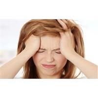 Migrenlilerin Yakın Akrabaları Migren Oluyor