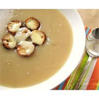 Soğanlı Çorba