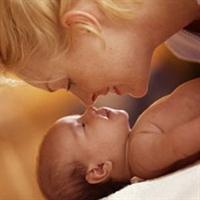 Bebek Cilt Bakımı