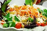 Gelin Salatası