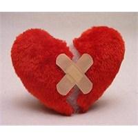 Her Ayrılık Kalbi Kırar…