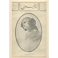 Osmanlıca Yayınlanan Kadın Dergileri...