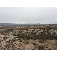 Sevdim Mi Tam Severim: Argos İn Cappadocia