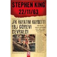 22.11.1963 - Stephen King