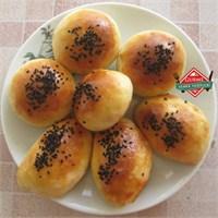 Minik Puf Poğaça Tarifi - Gurme