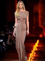 Armani Privee Sonbahar / Kış 2010-2011 Modası