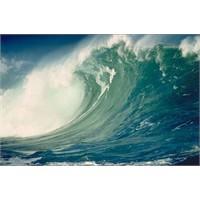 Bakın Tusunami Neler Neler Yapıyor