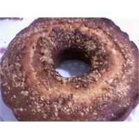 Nefis Muzlu Fındıklı Kek