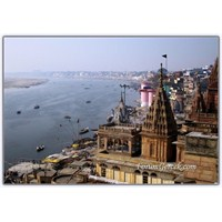 Tanrı Şiva'nın Şehri| Varanasi