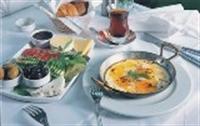 Yüksek Tansiyonu Düşüren Kahvaltı