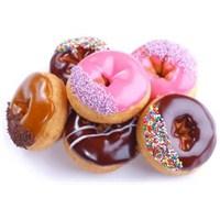 Evde Donut