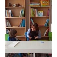 """Bir Annenin Gözünden """"Etkileşimli Kitap Okuma"""""""