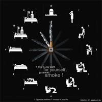 Anti-sigara Kampanyası Resimleri