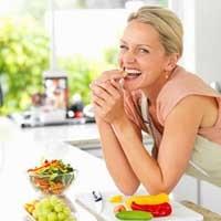 Stres Azaltan Yiyecekler