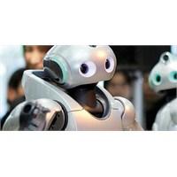 Beyin Sinyalleriyle Çalışan Robot Yaptılar
