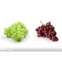 Mevsimin en faydalı meyvesi : Üzüm
