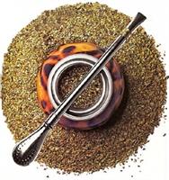 Zayıflatan Bitkiler - Paraguay Çayı Tohumu