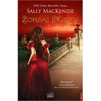 Sally Mackenzie - Zoraki Düşes