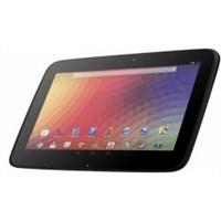 Google Nexus Tableti Ortaya Çıktı!