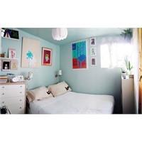 Yatak Odanızı Büyük Göstermenin Yolları