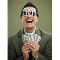 İnternet Girişimcilerini Bekleyen Tehlike-para Kaz