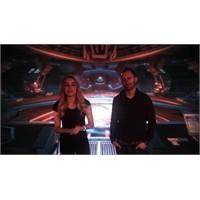 Bioware'den Mass Effect 3 Videosu