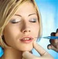 Botoks Yüz Estetiği