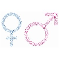 Kadınlar Erkek Oluyor…