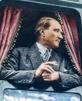 Atatürk İle İlgili Bilinmeyenler